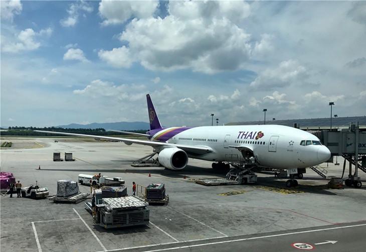 北京机场航空急件爱博体育官方下载
